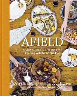 Afield cover