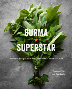 Burma Superstar cover