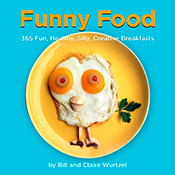 Funny Food