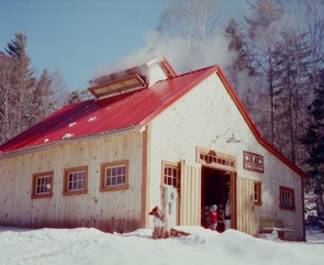 Republic of Vermont's Sugar House