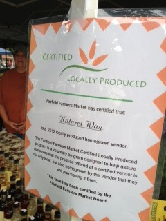 Locally Grown Certification