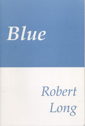 "Robert Long's ""Blue"""