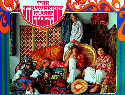 strawberry alarm clock