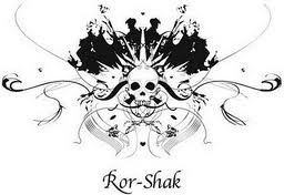 ror - shak Deep cover