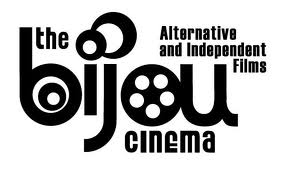 The Bijou Cinema logo