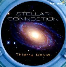 Thierry David Stellar Connection cover