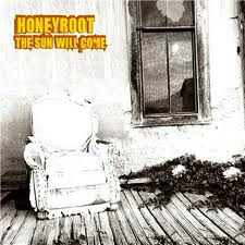 Honeyroot cover