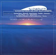 Slowburn cover