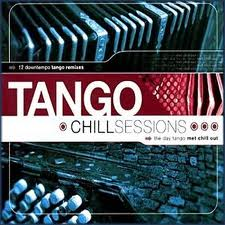 Tango Chill Sessions cover