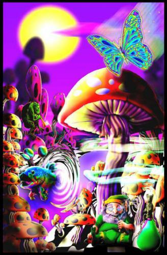 hippy wallpaper. trippy wallpapers. part of