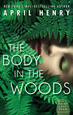 Body in the Woods book cover