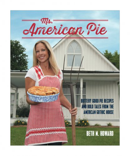 Ms American Pie Book Cover