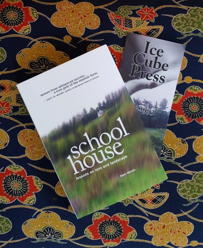 Schoolhouse: Lessons on Love and Landscape