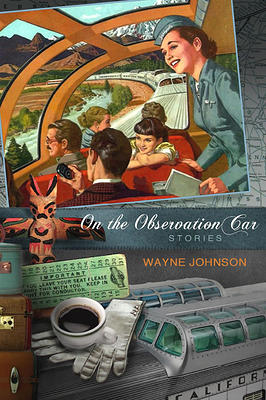 On the Observation Car book cover