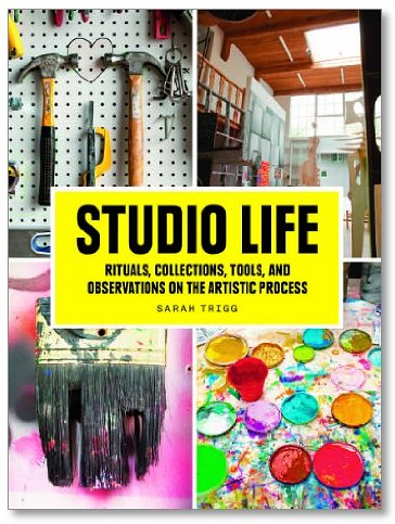 Studio Life Book Cover