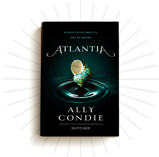 Atlantia Book Cover