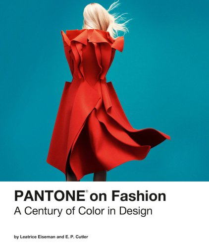Pantone on Fashion