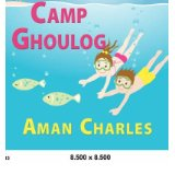 Camp Ghoulog