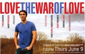 Theo Shier Love the War of Love