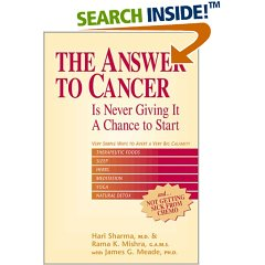 "James Meade's ""Answer to Cancer"""