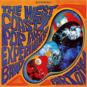 west coast pop art experimental band