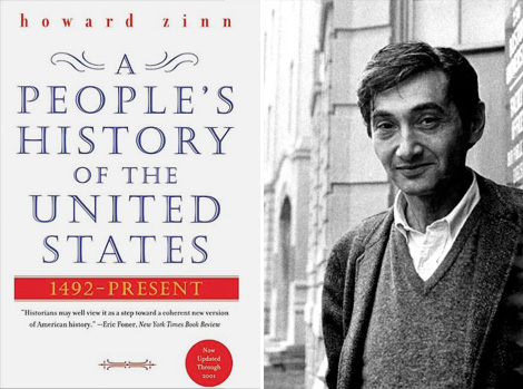 an analysis of the story a people s history of the united states by dr howard zinn A people's history of the united states by howard zinn is most likely not the version of our own country's dramatic, sometimes ugly history the majority of us learned growing up.
