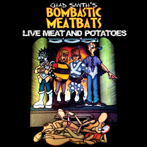 The Bombastic Meatbats